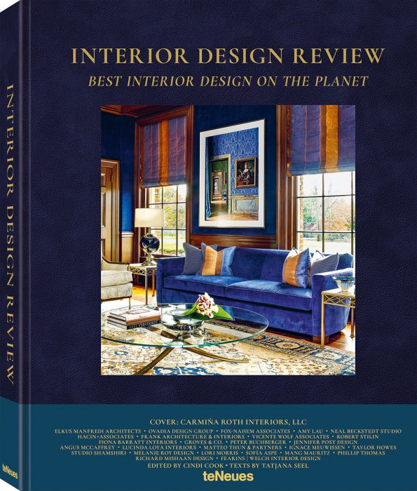Cover Interior Design Review